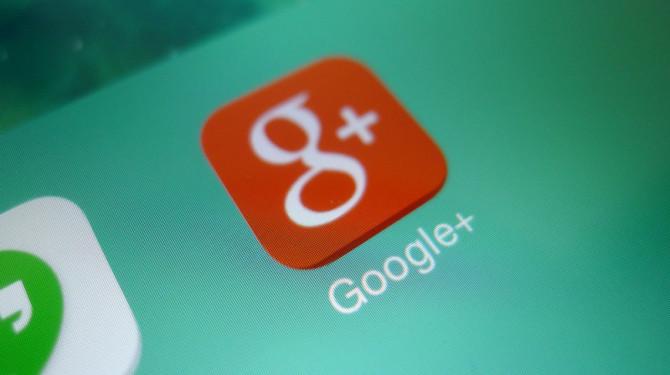 G+: il social network di Google