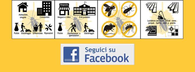 Eurowash su Facebook